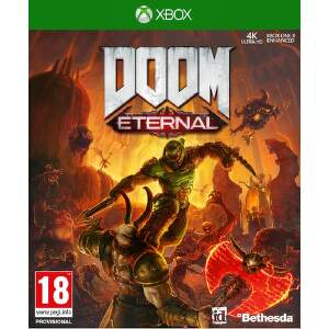 Doom Eternal - Xbox hra
