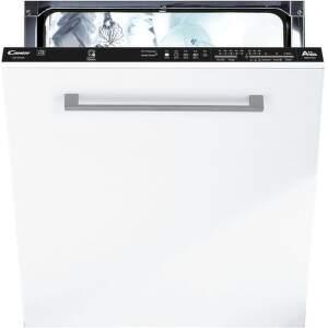 CANDY CDI 2LS36 T, Smart vstavaná umývačka riadu