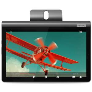 Lenovo Yoga Smart Tab s Google Asistentom ZA530005CZ sivý