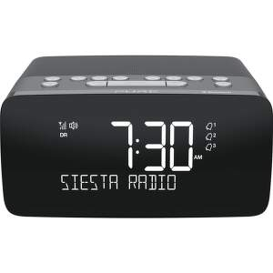 PURE Siesta Charge BLK