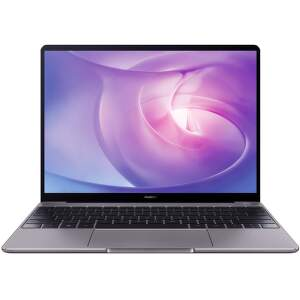 Huawei MateBook 13 53011ALN sivý
