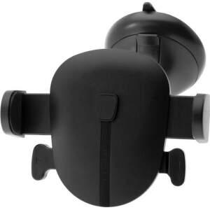 Fixed Click univerzálny držiak s prísavkou, čierna