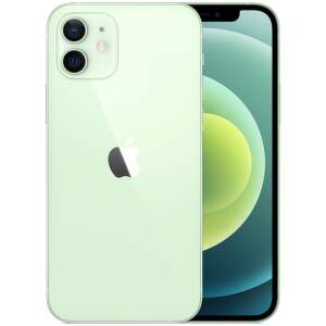 Apple iPhone 12 64 GB Green zelený