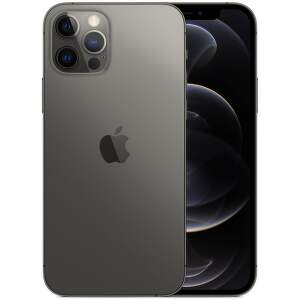 Apple iPhone 12 Pro 256 GB Graphite grafitovo sivý