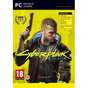 Cyberpunk 2077 PC hra