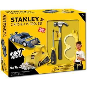 STANLEY JR U004-K02-T03-SY