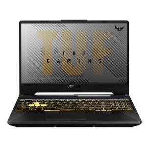 Asus TUF Gaming A15 FA506IU-HN195T sivý