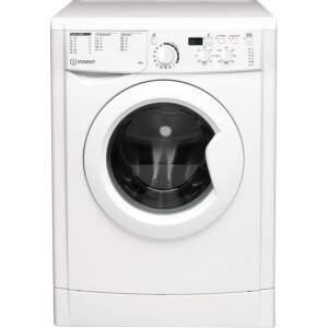 Indesit EWUD 41251 W EU N, biela práčka plnená spredu