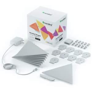 Nanoleaf Shapes Triangles Starter Kit 9ks