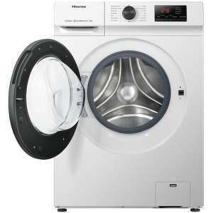 Hisense WFVB6010EM práčka plnená spredu
