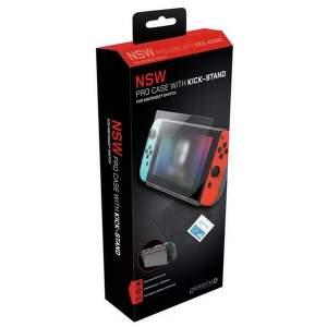 Gioteck PCKNSW-11-MU puzdro pre Nintendo Switch