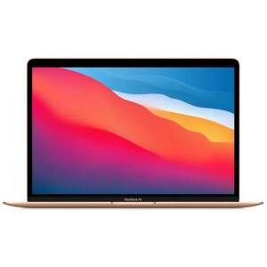 "Apple MacBook Air 13"" M1 16 GB / 256 GB SSD (2020) Z12A000NS zlatý"
