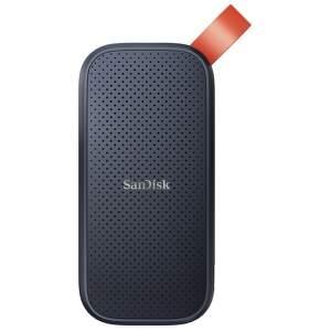 SanDisk Portable 480 GB SSD