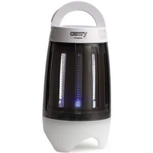 CAMRY CR 7935 Lapač hmyzu a camping lampa 2v1.1