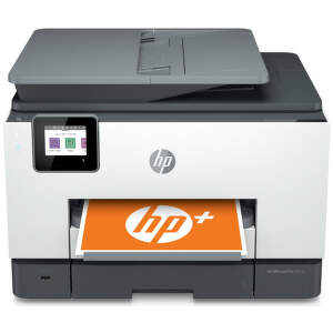 HP OfficeJet Pro 9022e All-in-One barevná tiskárna s HP Instant Ink a HP+