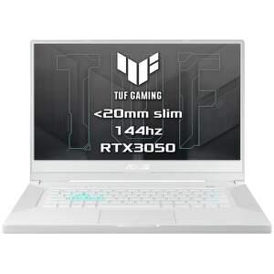 ASUS TUF Gaming Dash F15 FX516PC-HN005T biely