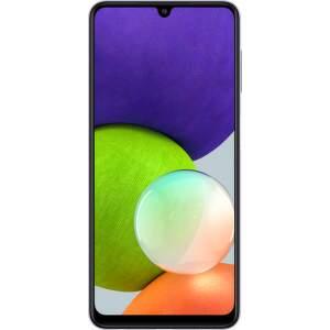 Samsung Galaxy A22 64GB fialová