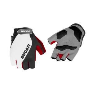 Ducati Gloves rukavice biele