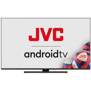 JVC LT58VA8035