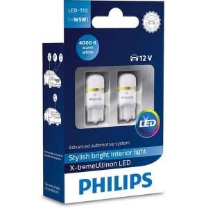 Philips T10 LED 4000K (1)