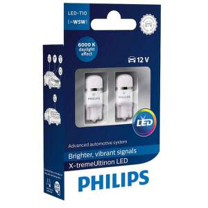Philips T10 LED 6000K (1)