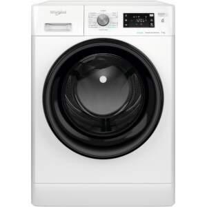 Whirlpool FFB 7238 BV EE biela práčka plnená spredu