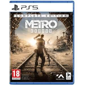 Metro Exodus (Complete Edition) - PS5 hra