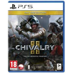 Deep Silver Chivalry 2 (4020628694098) PS5