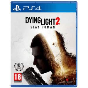 Dying Light 2: Stay Human - PS4 hra