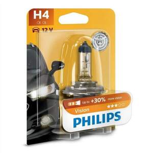 Philips H4 Vision autožiarovka