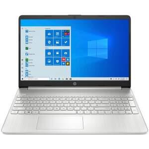HP 15S-FQ3801NC (463U0EA) strieborný
