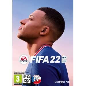 FIFA 22 - PC hra