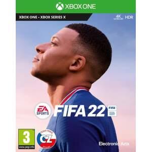 FIFA 22 - Xbox One/Series X hra