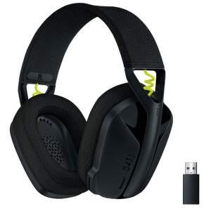 Logitech G435 čierny