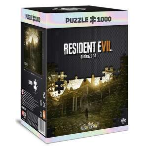 Good Loot Resident Evil 7 Main House Puzzle 1000.1