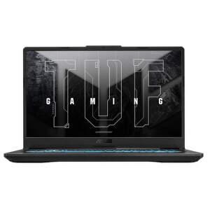 ASUS TUF Gaming FX706HCB-HX147 čierny