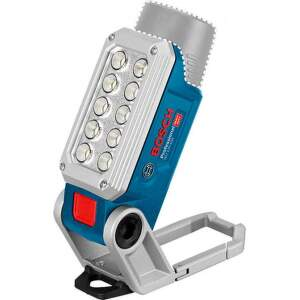 Bosch GLI 12V 330 BB AKU LED svetlo