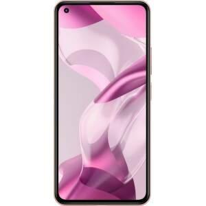 Xiaomi 11 Lite 5G 6 GB/128 GB ružový