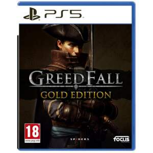 Greedfall (Gold Edition) - PS5 hra