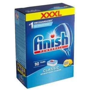 Finish Classic Lemon 90 ks
