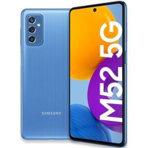 Samsung Galaxy M52 5G 6GB/128 GB modrý