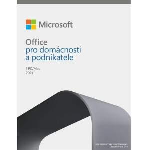 Microsoft Office 2021 pro domácnosti a podnikatele CZ (T5D-03504) (1)