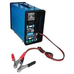 GUDE START 230, nabíjačka batérií