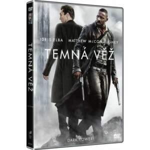 BONTON Temná věž, DVD Film
