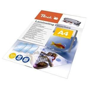 Peach PPR525-02 laminovací fólie A4 25 ks