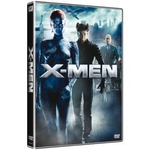 X-Men - DVD film