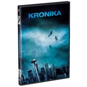 Kronika - DVD film