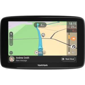 TOMTOM GO BASIC 6 EU, GPS navigácia