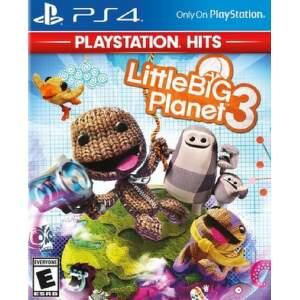LittleBig Planet 3 (PlayStation Hits Edition) - PS4 hra