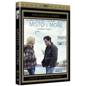Miesto pri mori - DVD
